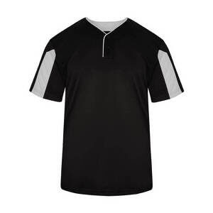 Badger Men's Striker Placket