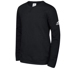 Adidas Boys Fleece Crew