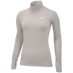 Nike Women's Team Pro Hyperwarm Mock