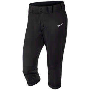 Nike Women's Diamond Invader 3/4 Pant
