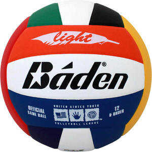 Baden Light Microfiber Volleyball
