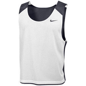 Nike Men's Stock Reversible Mesh Tank Jersey