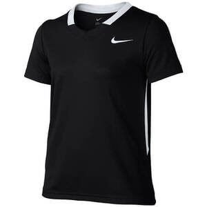 Nike Youth Stock Face-Off Short Sleeve Jersey