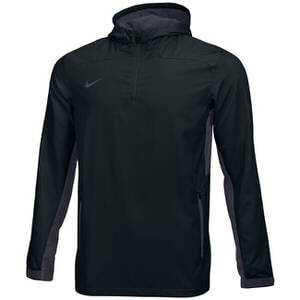 Nike Men's Stock Woven 1/4 Zip Jacket