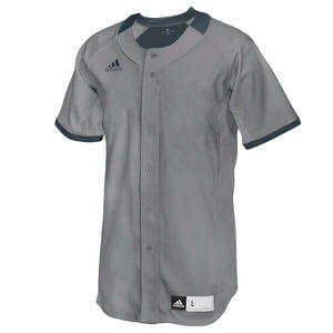 Adidas Men's Diamond King 2.0 Faux Button Jersey