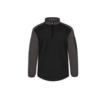 Badger Men's Field Pullover