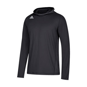 Adidas Men's Team Iconic Training Hood