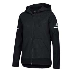 Adidas Women's Squad Jacket
