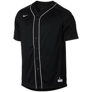 Nike Men's Stock Vapor Dinger Jersey