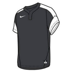 Nike Youth Stock Vapor Laser Jersey