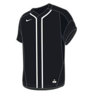 Nike Youth Stock Vapor Dinger Jersey