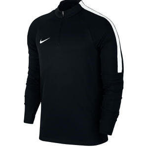 Nike Men's Dry Squad17 Dril Top Long Sleeve Pullover