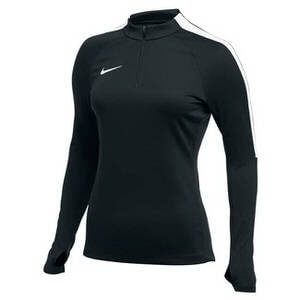 Nike Women's Dry Squad17 Dril Top Long Sleeve Pullover