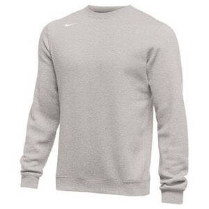 Nike Men's Club Fleece Crew Pullover