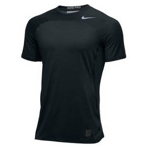 Nike Men's Hypercool Fitted Nike Pro Compression Shirts