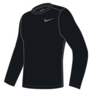 Nike Youth Legend Long Sleeve Shirt