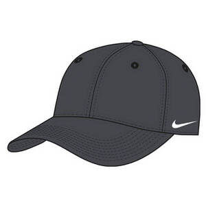 Nike Team Dri-Fit Swoosh Flex Cap
