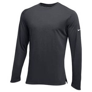 Nike Men's Top Long Sleeve Hperlte Shooter Shirts