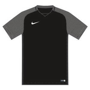 Nike Youth Dry Revolution Short Sleeve Jersey