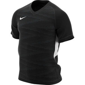 Nike Youth Tiempo Premier Short Sleeve Jersey
