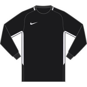 Nike Youth Dry Park III Long Sleeve Jersey