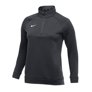 Nike Women's Therma 1/4 Zip Top
