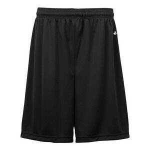 Badger Men's B-Core 9-Inch Shorts