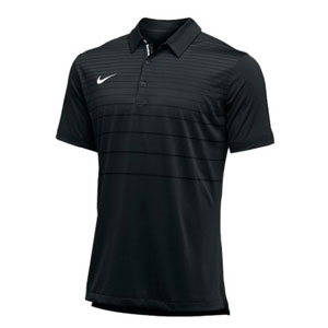 Nike Men's Short Sleeve Stock Early Season Polo