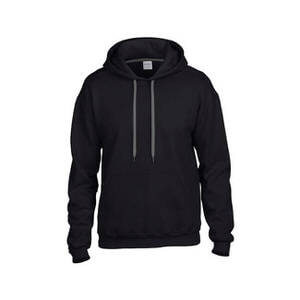 Gildan Men's Premium Ringspun Cotton Hooded Sweatshirt