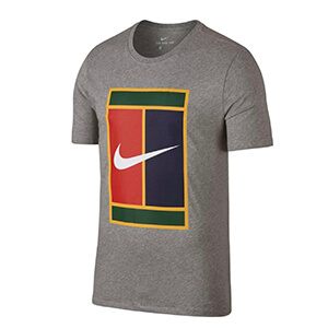 Nike Men's Court Heritage Tee