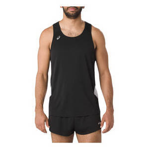 Asics Men's Team Sweep Singlet