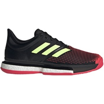 Adidas Men's Solecourt Boost Shoe