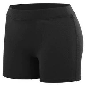Augusta Women's Enthuse Shorts