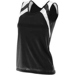 Augusta Women's Wicking Tank With Shoulder Insert