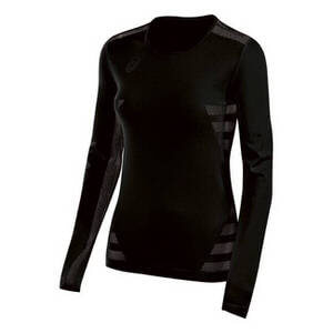 Asics Women's Tactic Court Long Sleeve Jersey