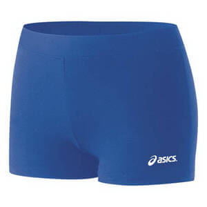 Asics Women's Low Cut Shorts