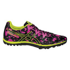 Asics Women's Cross Freak 2 Track Shoes