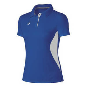 Asics Women's Corp Training Polo