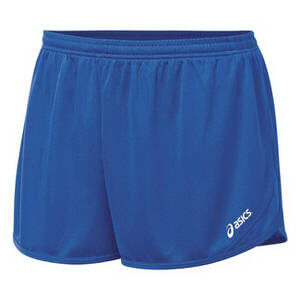 Asics Men's Rival II 1/2 Split Shorts