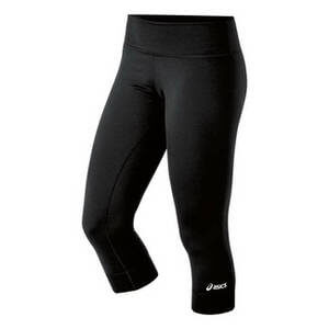 Asics Women's Team 3/4 Capri Tight