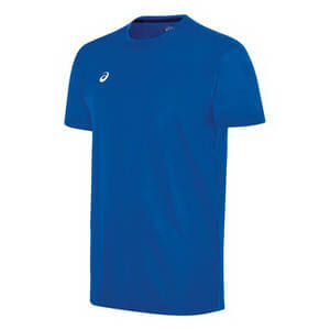 Asics Men's Circuit 8 Warm-Up Shirt