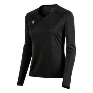 Asics Women's Circuit 8 Warm-Up Long Sleeve Jersey