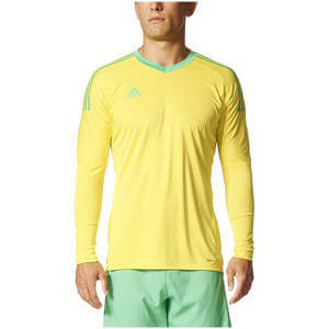 Adidas Men's Revigo 17 Goalkeeper Jersey