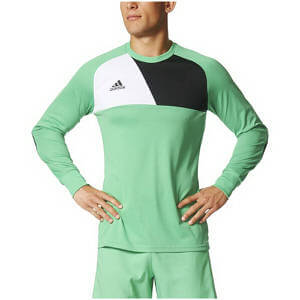 Adidas Men's Assita 17 Goalkeeper Jersey