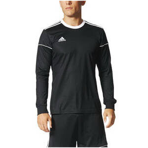 Adidas Men's Squadra 17 Long Sleeve Jersey
