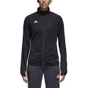 Adidas Women's Tiro 17 Training Jacket