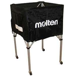 Molten Standard Square Ball Cart