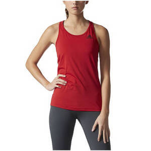 Adidas Women's Performance Baseline Tank