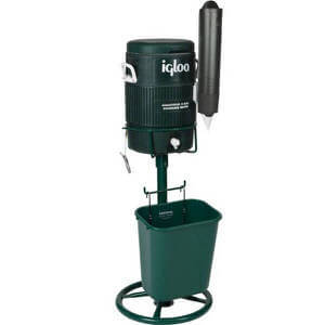 Gamma Cooler Stand (5 Gallon)