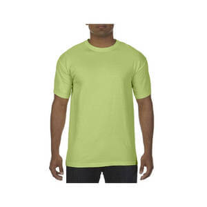 Comfort Colors Adult Heavyweight Ringspun Short Sleeve Shirt